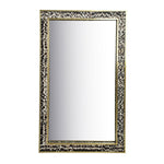 Quill Rectangular Mirror
