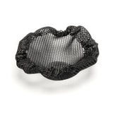 Black Mesh Sculpture Bowl - Small