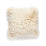 Desert - Pure Tibetan Fur Pillow