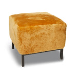 Buttercup Sheepskin Stool