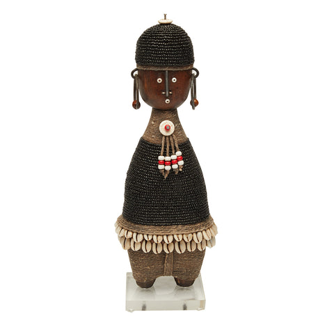 Namji Doll - Black