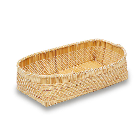 Catch All Oblong Basket
