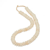 Natural Bone Disc Beads