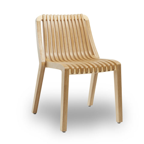 Radius Natural Dining Chair