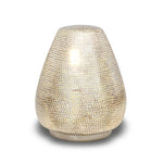 Table Lamp Tahrir Mini Filisky Nickel - TLTAHMISK