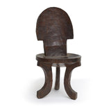 Ethiopian Antique Chairs