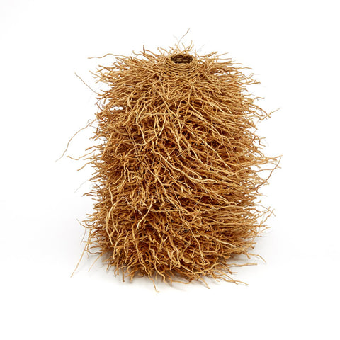 Vetiver Birds Nest Vase