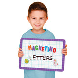 Magnetino Letters