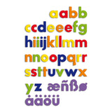 Magnetic Letters   quercetti