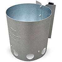 Custom Pit Barrel Chimney Starter