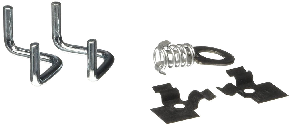 Atwood 91858 WH Door hardware kit
