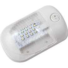 9090106 LED Dome Light Fixture*