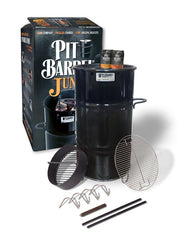 "14"" PIT BARREL COOKER JUNIOR"