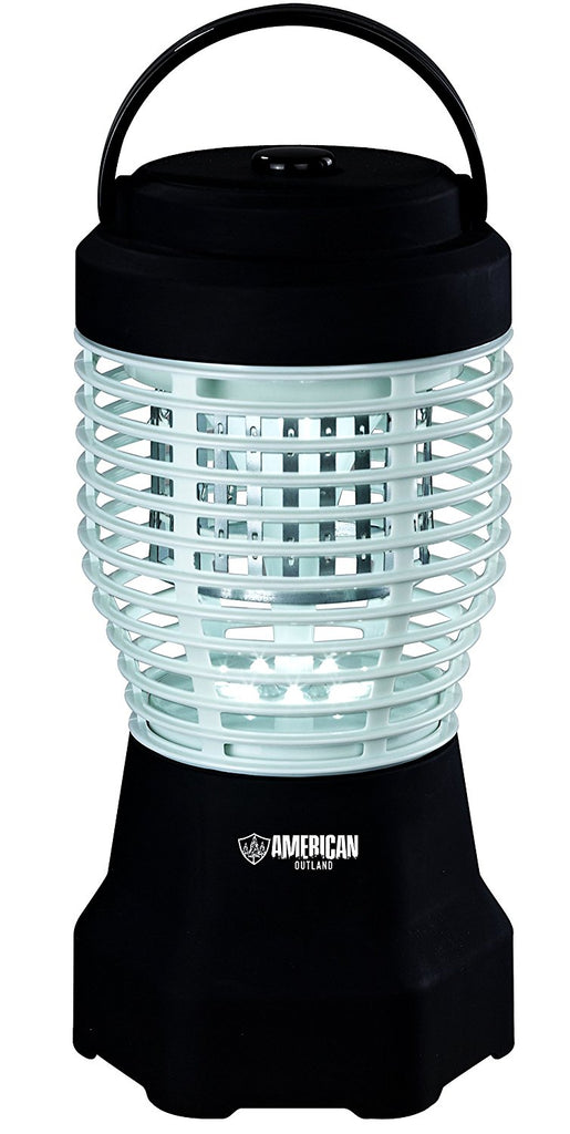 BZ5001 Portable Bug Zapper with Rechargeable Led light