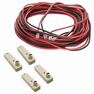 Happijac Wiring Kit 600730  for Electric Option