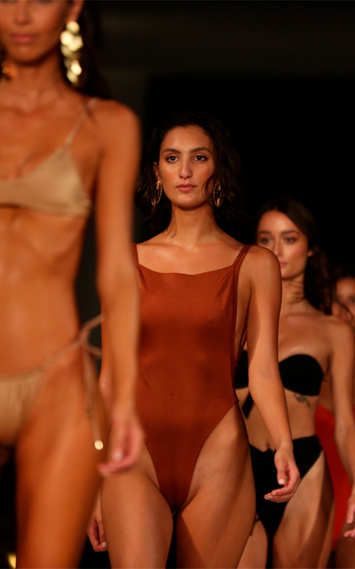 Macaed 2020 Swimwear Collection/ Miami Swim Week 2019