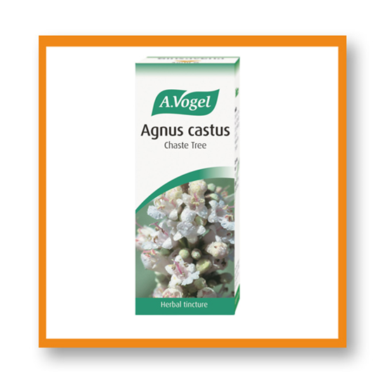 A. Vogel Agnus Castus Chaste Tree 50ml