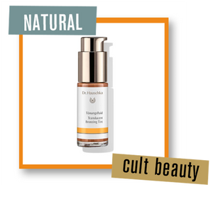 Dr Hauschka Translucent Bronze Concentrate