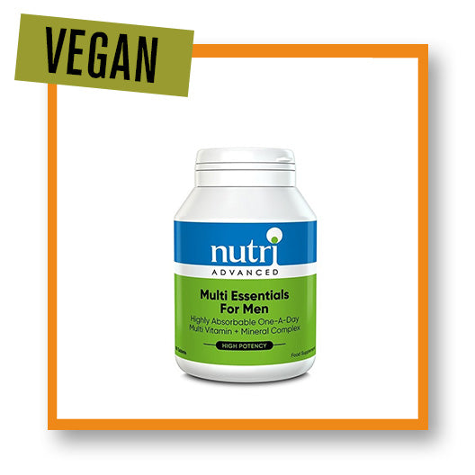 Nutri Advanced Men's Multi Essentials