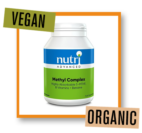 Nutri Advanced Methyl Complex