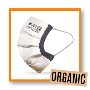 Eco Living 3 Layer Cotton Mask