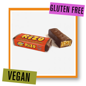 Jeavons Vegan Rizo Bar