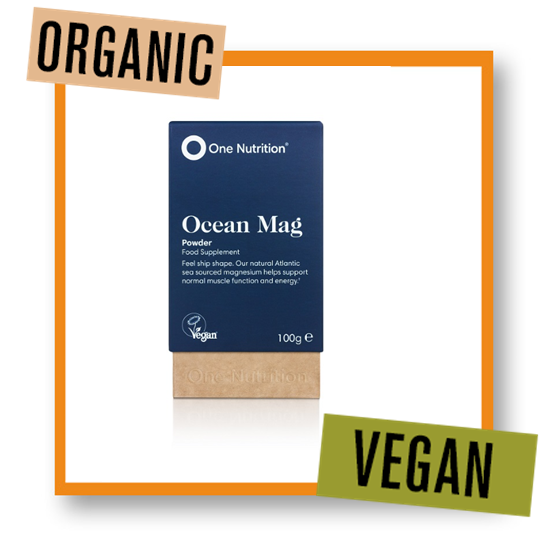 One Nutrition Ocean Mag Powder