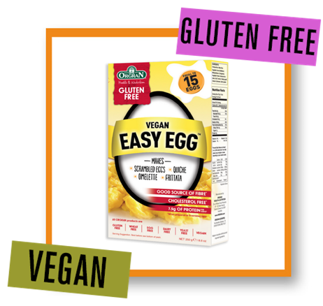 Orgran Vegan Easy Egg
