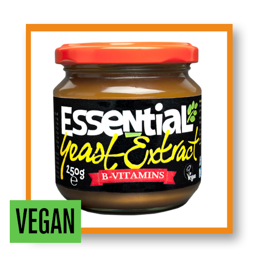 Essential Trading Vitam-R Yeast Extract