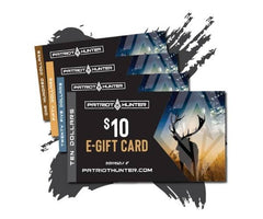 Patriot Hunter Gift Cards