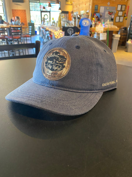 Barrel Logo Hat