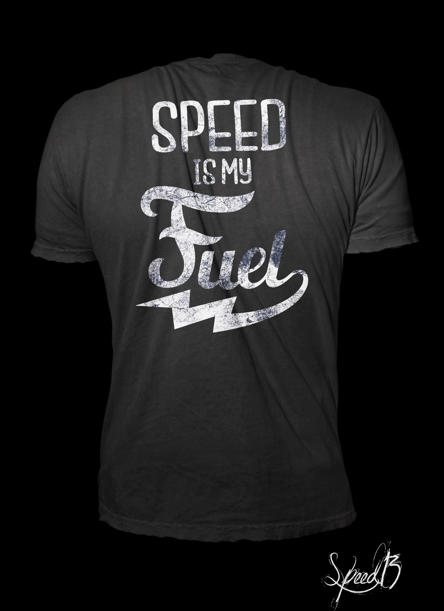 Speed is my Fuel