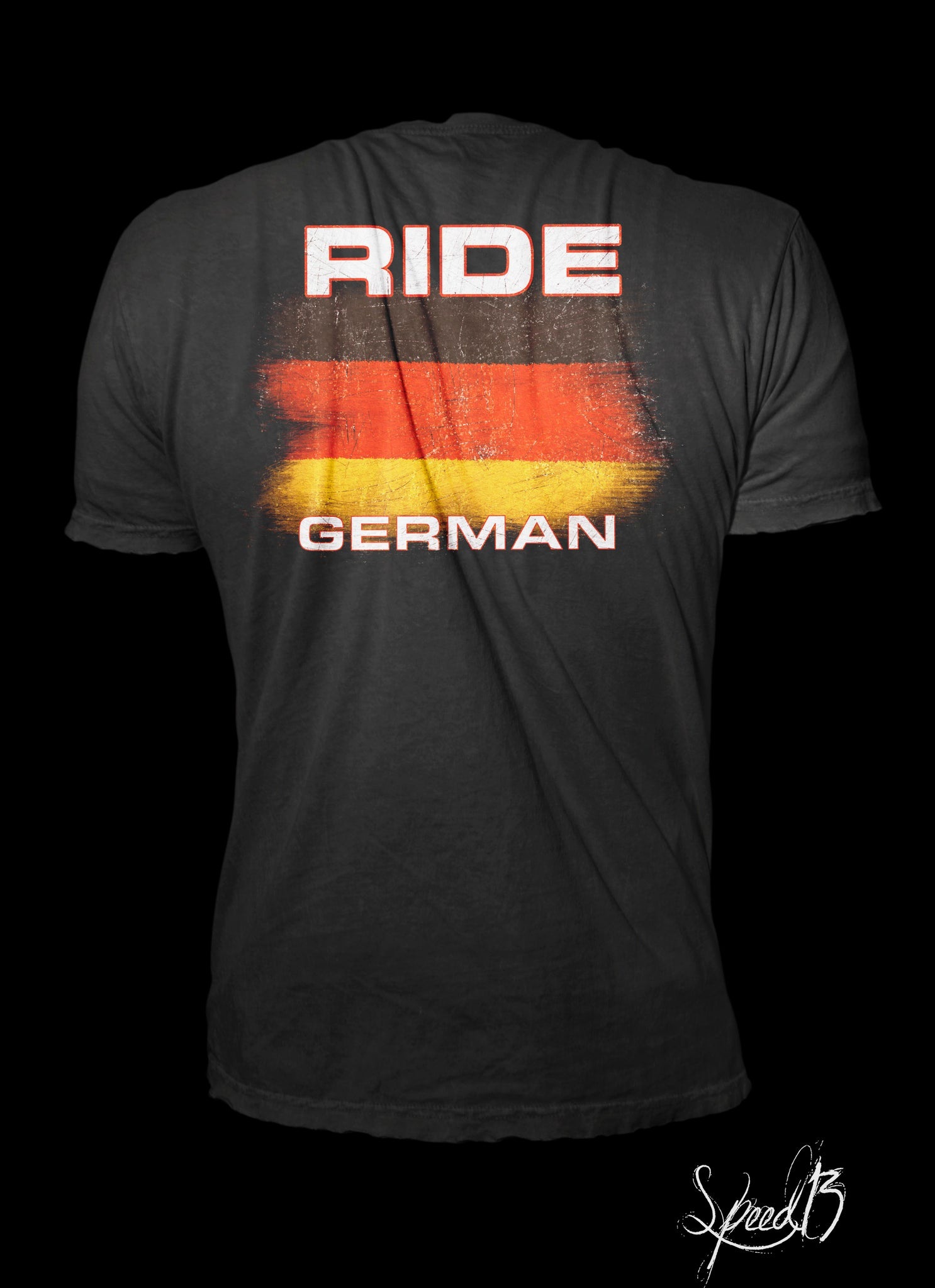 Ride German