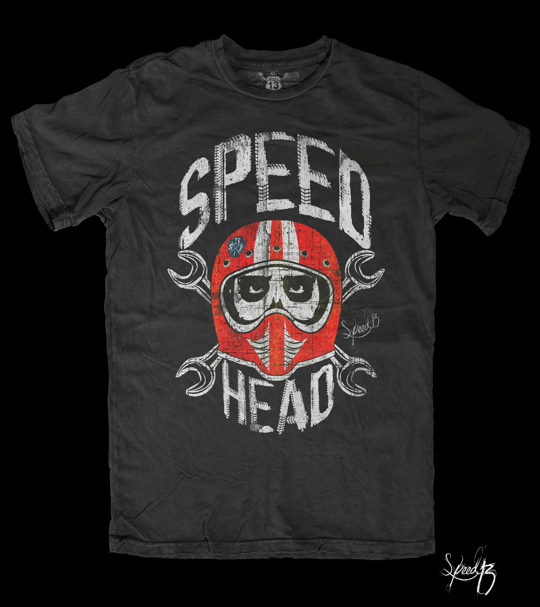 Speed Head