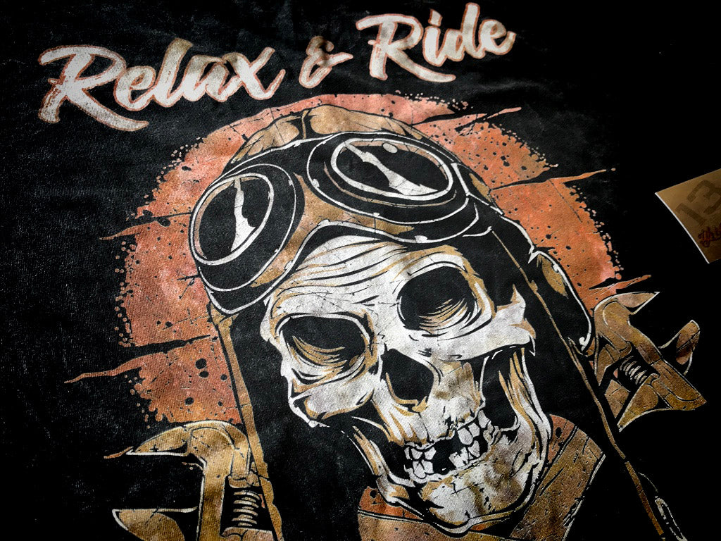 Relax & Ride