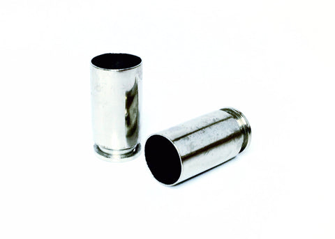 .40 S&W (Nickel-Plated)