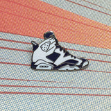 Olympic Sneaker Pin Pack