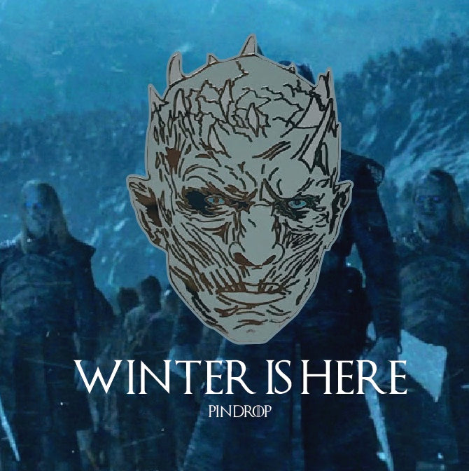 Night King Pin