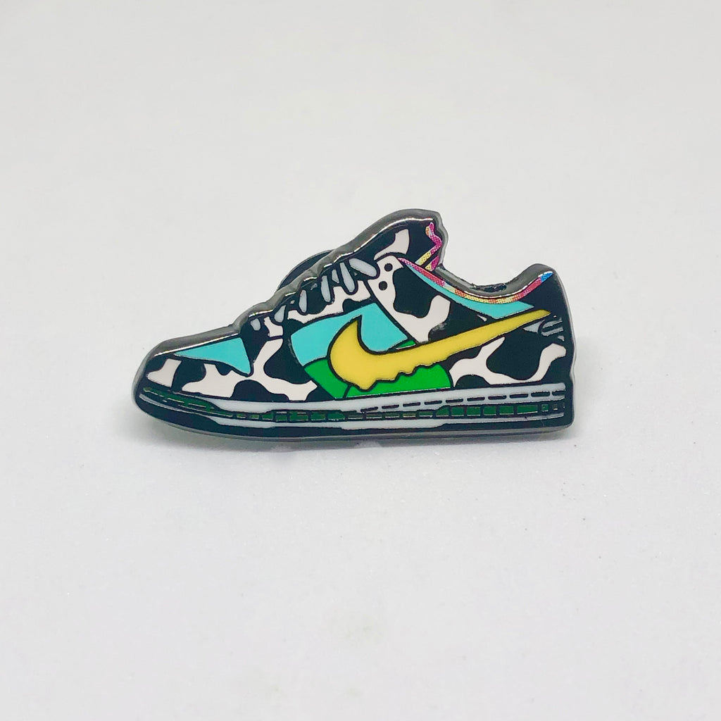 Chunky Dunky Dunk Sneaker Pin
