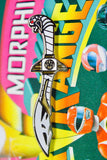 """Saba"" Ranger Sword pin"