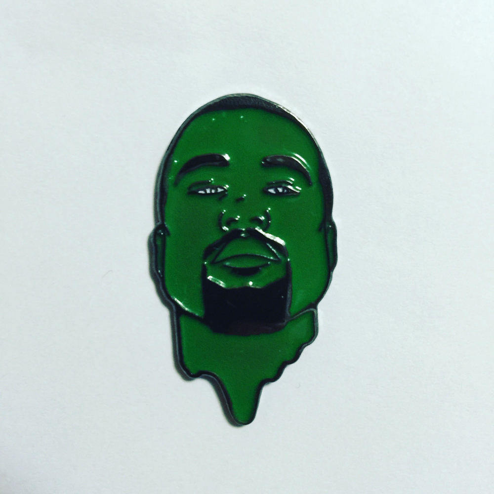"""Not Yeezy"" by Not Milk for Movember"
