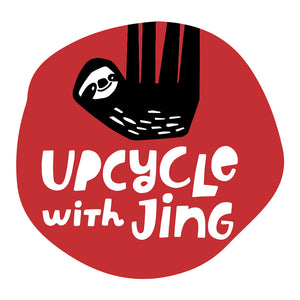 upcycle with jing