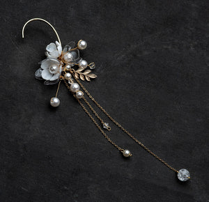 Flower Fairy Ear Hooks