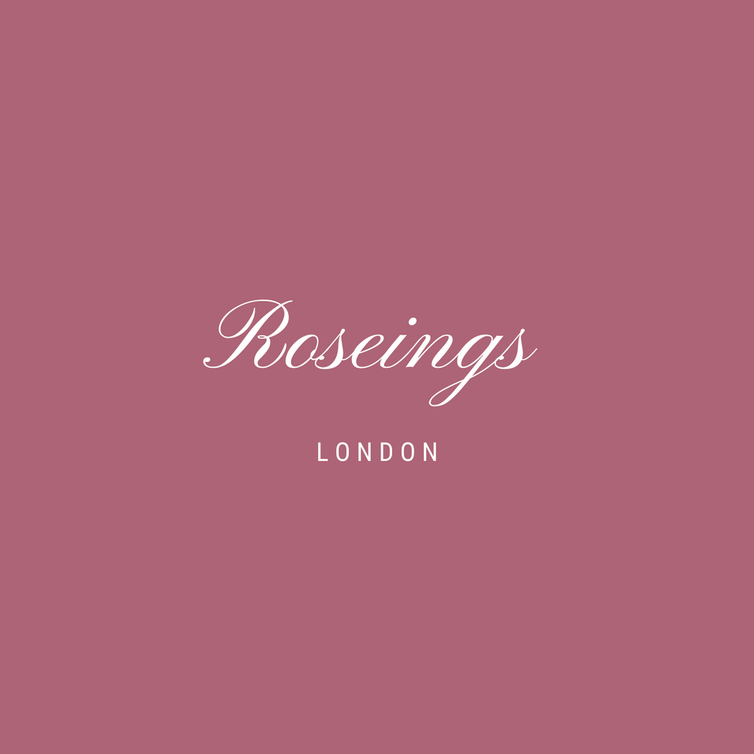 Roseings London Gift Card