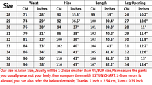 Load image into Gallery viewer, Skinny Stretch Men's Fashion Slim Jeans
