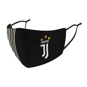 Juventus Face Mask