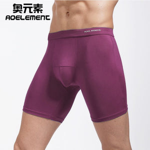 Long Leg Men's Underpants