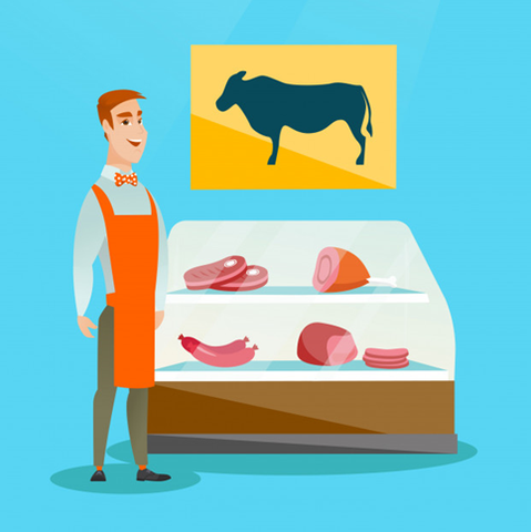 4 Tips to Bring More Customers to Your Butcher's Shop
