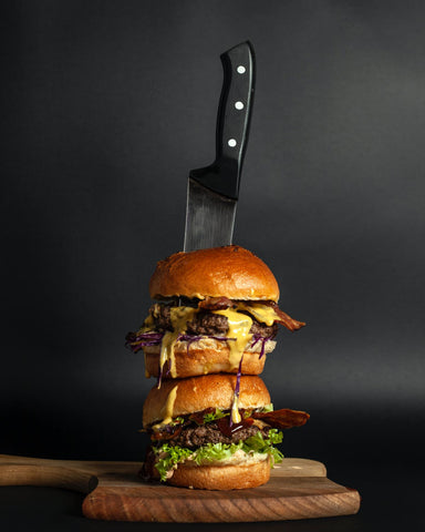 7 Tips for Cooking Mouth-Water BBQ Burgers