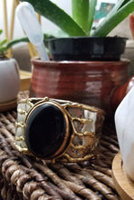 Load image into Gallery viewer, Sun Goddess Cuff